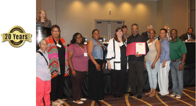 Louisiana Association of Drug and Specialty Courts - Newsletter